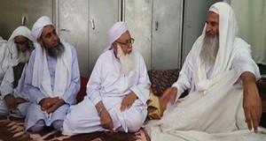 شیخ الحدیث مولانا حسین پور در کلام مولانا درّکانی