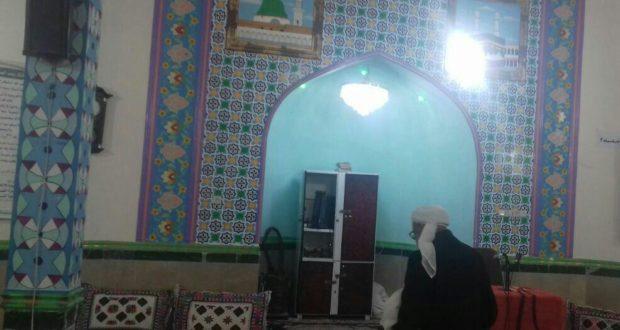 روایتی از سفر شیخ الحدیث به سیستان