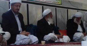 شیخ الحدیث در جمع علمای منطقه پسکوه: علما باید با حرکات ضد مذهبی و دینی مقابله کنند